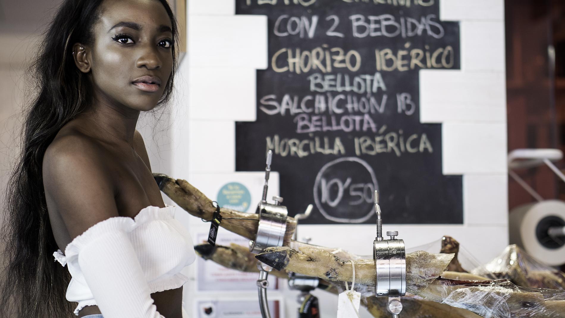 Priscillia Sefu