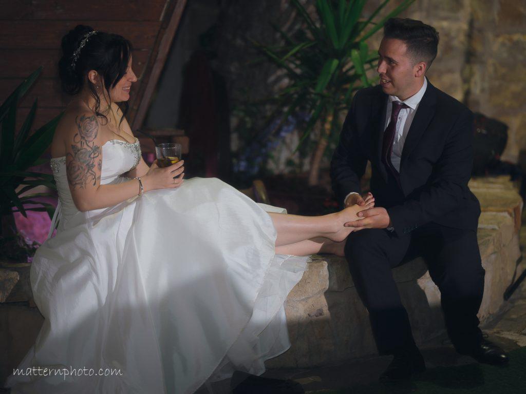 Boda Tania y Raul