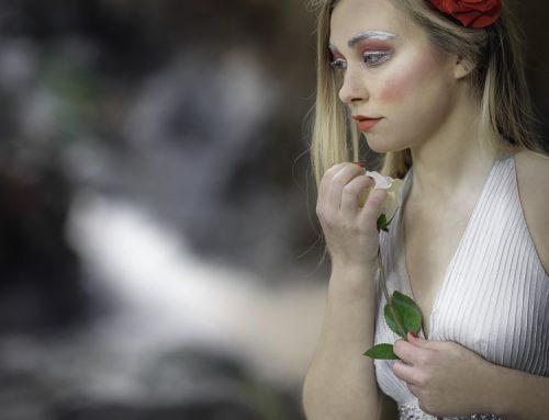 KATIA MILENOVA en Locura de un Hada