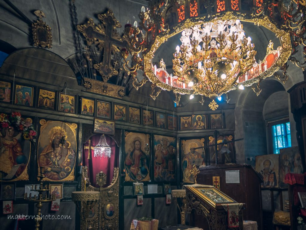 Monasterio de Dryanovo