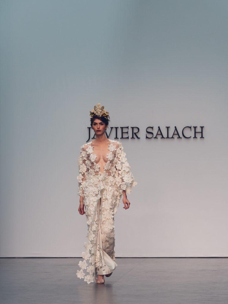 Javier Saiach