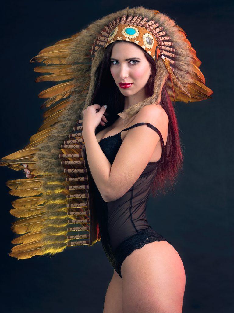 Laura @Laurrfp Bailarina