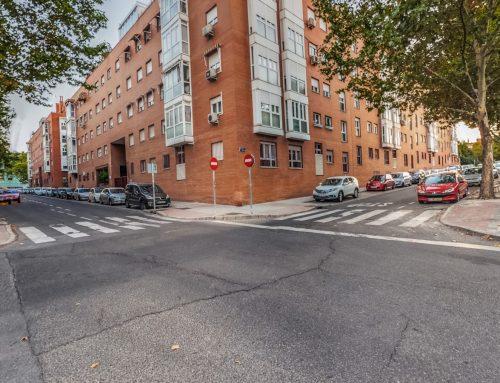 Centro Deportivo Alcala 525 – Madrid